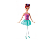 Papusa Ariel Disney Princess Ballerina Barbie