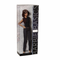 Papusa Barbie Collector Basics 02 002