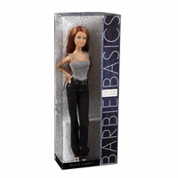 Papusa Barbie Collector Basics  04 002