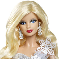 Papusa Collector 2013 Holiday Barbie™ Doll Mattel