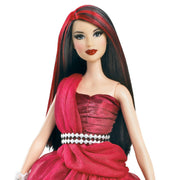 Papusa Barbie® Stardoll™ Fallen Angel Red Mattel