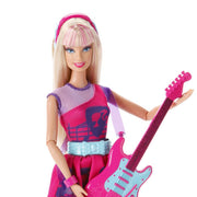 Papusa Barbie® pot sa fiu star rock Mattel