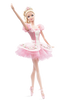 Papusa Barbie® Collector Ballet Wishes™ 2014 Pink Label®