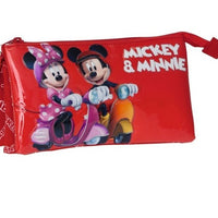 Penar 3 compartimente Mickey & Minnie DISNEY® 22cm