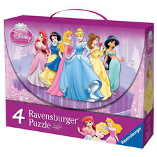 Puzzle Disney Princess Ravensburger