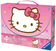 Puzzle Hello Kitty Ravensburger