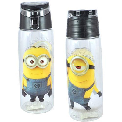Recipient lichide din tritan Despicable Me Minions™ 500ml