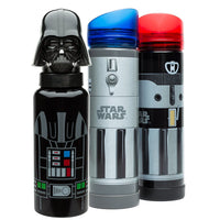 Recipient lichide din tritan sabia albastra a lui Anakin Skywalker Star Wars™ 635ml