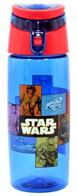 Recipient lichide din tritan Star Wars™ The Force Awakens Retro 500ml