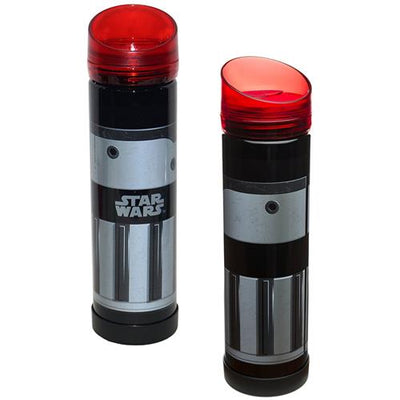 Recipient lichide din tritan sabie laser rosie Star Wars™ 635ml