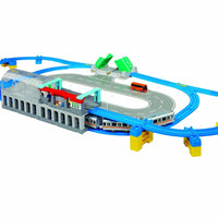 Set Metro City Tomica Tomy