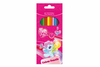 Set 12 creioane colorate My Little Pony Hasbro