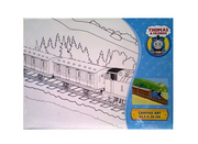Set pictura pe panza Thomas & Friends™