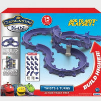 Set sine curbate in panta Chuggington™ LC54313