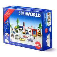 Set Starter City Siku WORLD 5501 1:50