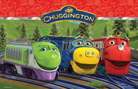 Suport farfurie copii Chuggington™