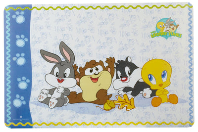 Suport farfurie copii Tweety™ Bugs Bunny Taz Baby Sylvester