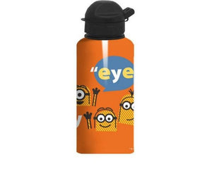 Termos aluminiu Despicable Me Minions 400ml