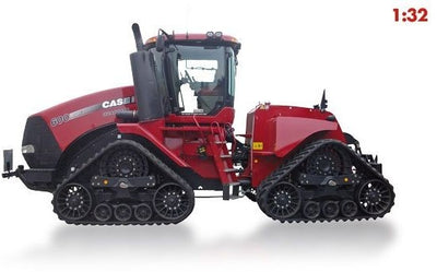Tractor Case Quadtrac 600 Titan Machinery Siku 3275 1:32