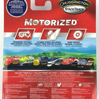 Locomotiva motorizata Zack Chuggington™ StackTrack™ LC54175