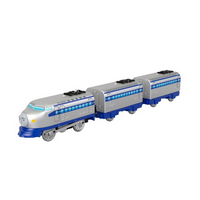 Trenulet locomotiva motorizata Kenji cu 2 vagoane Thomas & Friends™ Fisher-Price® GHK81 BMK93