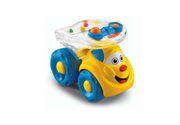 Camionul Buclucas Fisher Price Poppity Pop Truck