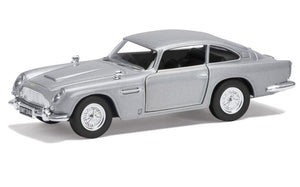 Aston Martin DB5 James Bond 007 'Goldeneye' CORGI 1:36