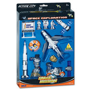 Set misiune spatiala Realtoy Space Mission & Exploration