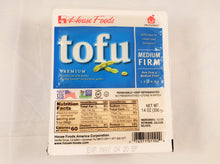 Load image into Gallery viewer, Tofu - Firm