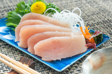 Load image into Gallery viewer, Albacore Tuna Sashimi