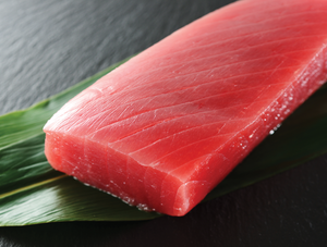 Bluefin Tuna Saku (Approx. 0.75 lbs/pc)