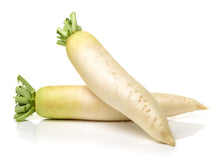 Load image into Gallery viewer, Japanese Daikon (each)