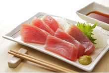 Load image into Gallery viewer, Yellowfin Tuna Saku (Approx. 1.1 lb/pc)