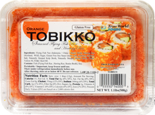 Load image into Gallery viewer, Tobikko - Flying Fish Eggs (1.1 lbs/pk)