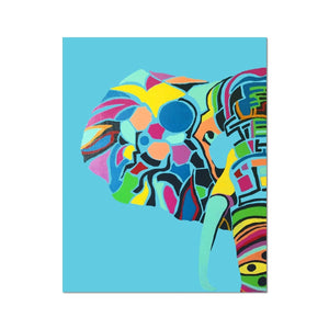 Elephant Limited Edition Print