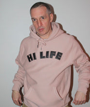 Load image into Gallery viewer, Hi Life hoodie (Trueyorkers X Hi Post X Hi Life 'Barbershop' collab item)