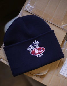 Hi True Beanie (Trueyorkers X Hi Post collab item)