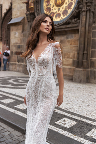 2020 Milano Luxury Bridal Wedding gowns collection