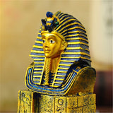 PORTE ENCENS PHARAON EGYPTIEN