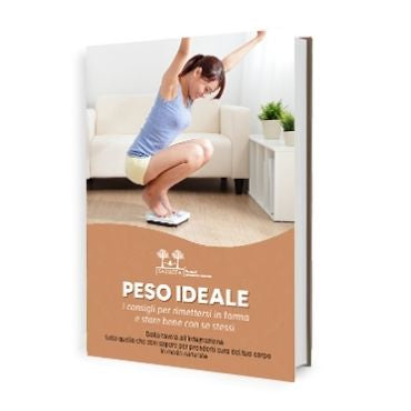 eBook Peso Ideale