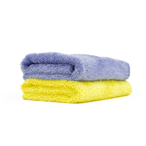 Eagle Edgeless 350 16 x 16 Ultra Plush Microfiber Towels