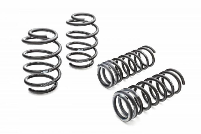 Eibach Tesla Model 3 Springs Pro-Kit