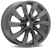 Load image into Gallery viewer, Rial Lugano Turbine Style Wheels for Tesla Model S