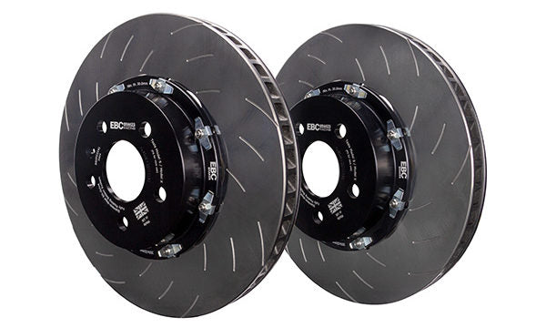 EBC Brakes Floating Rotors
