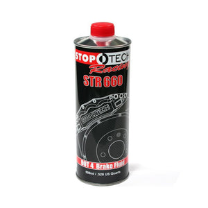 StopTech STR-660 Ultra Performance Race Brake Fluid