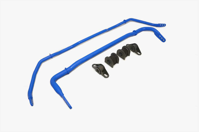 Unplugged Performance Sway Bars
