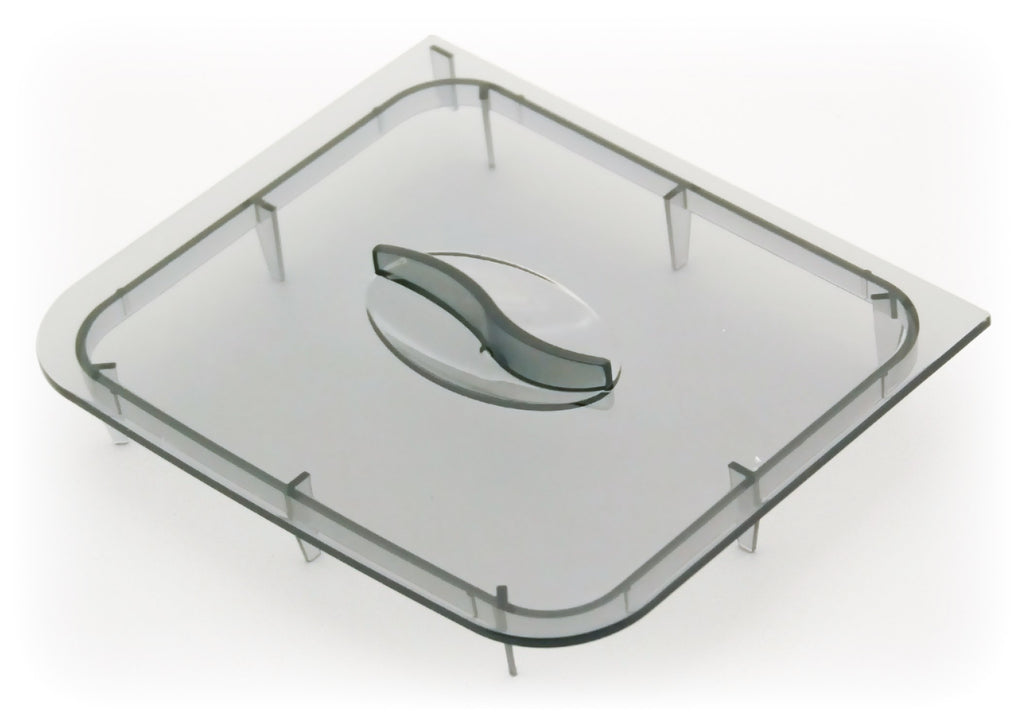 Impressa Z9 - Bean Container Safety Lid