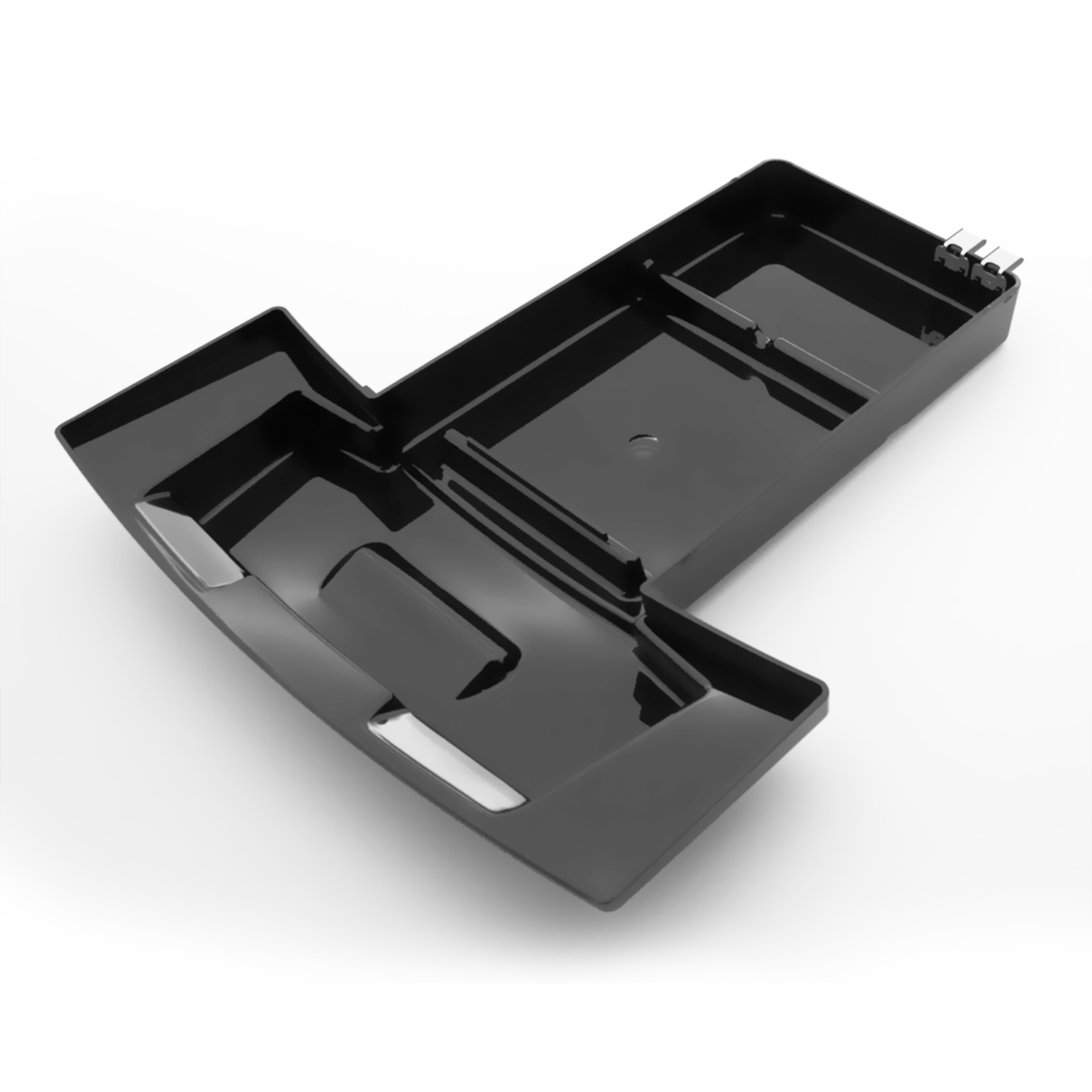 GIGA 5 ALU/BLACK - Drip Drawer