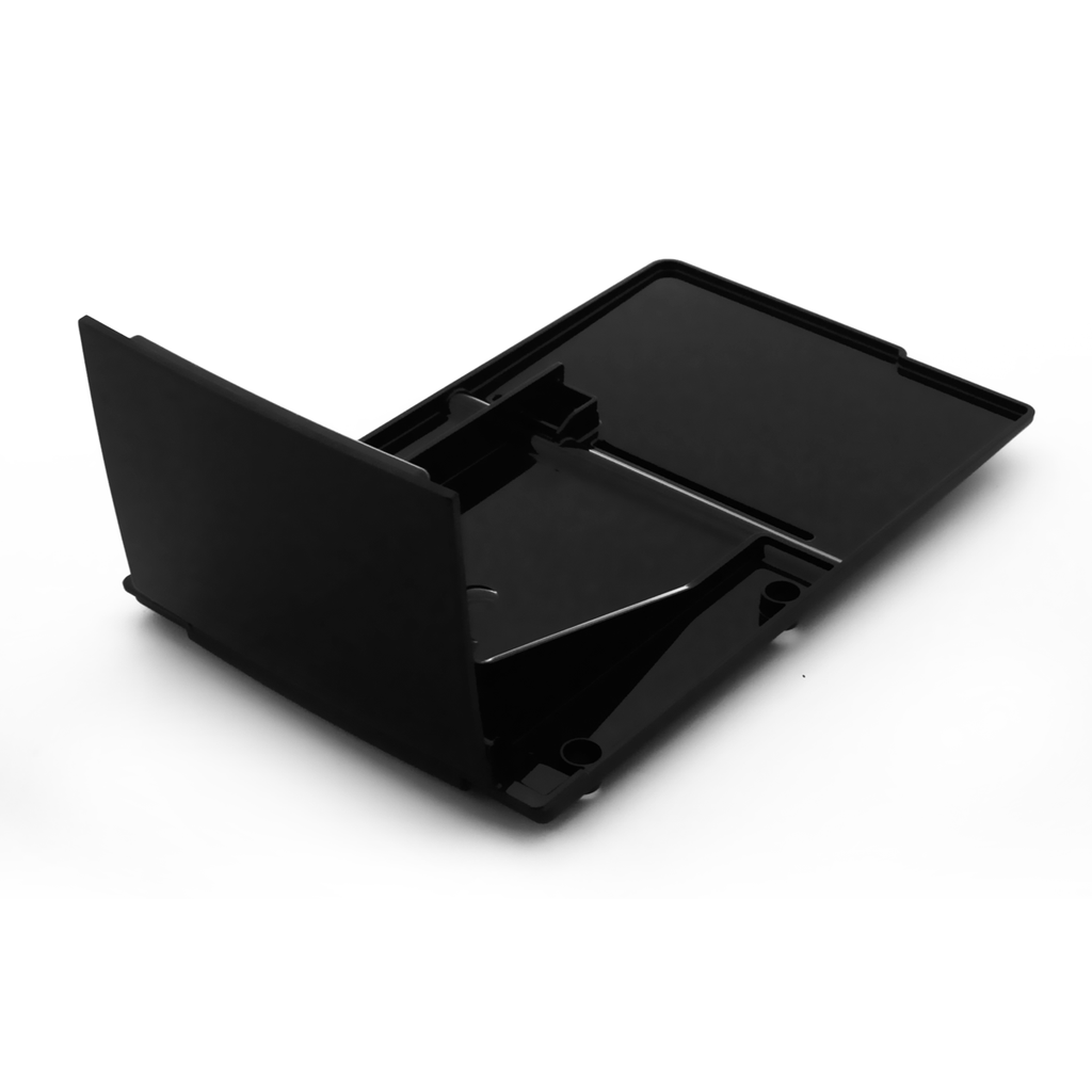 GIGA 5 black - Coffee Grounds Tray