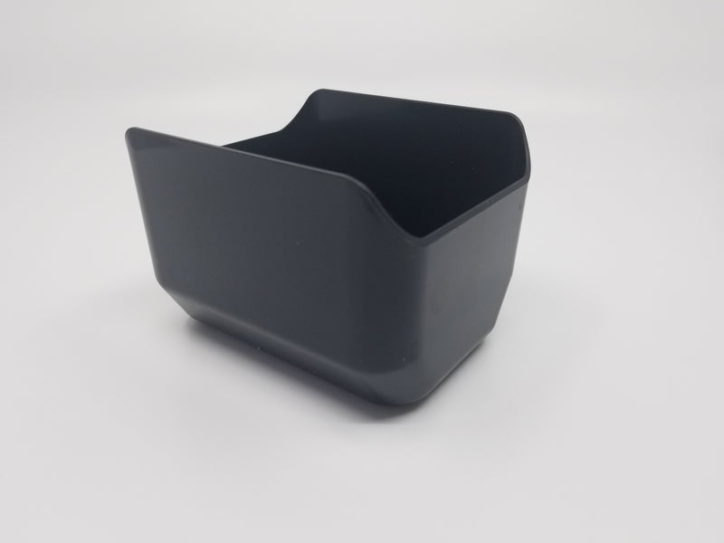 Ground Container Black